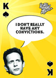 IT'S ALWAYS SUNNY IN PHILADELPHIA PLAYING CARDS SEASONS 1 & 2 DECK