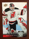 NHL MARTIN BRODEUR 2010-11 UPPER DECK SERIES 1 CARD #84, NM-MINT