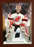 NHL MARTIN BRODEUR 2011-12 UPPER DECK ARTIFACTS CARD #59, NM-MINT