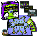 EDGAR & ELLEN DVD BOARD GAME