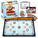 PETER PUCK DVD BOARD GAME, NHL