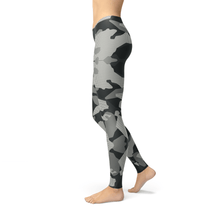 Load image into Gallery viewer, Amber Digital Grey Camo