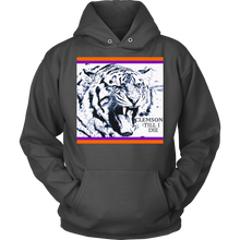 Load image into Gallery viewer, Clemson Till I Die Hoodie