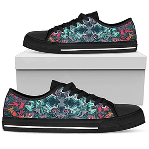 Carpe Noctem Low tops