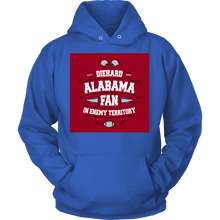 Load image into Gallery viewer, Alabama Die hard Fan