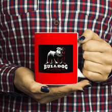 Load image into Gallery viewer, Georgia Till I Die Mug