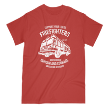 Load image into Gallery viewer, Fire Fighters Mens Local