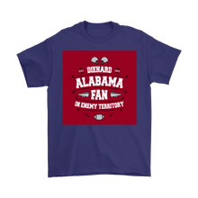 Load image into Gallery viewer, Alabama Diehard Fan