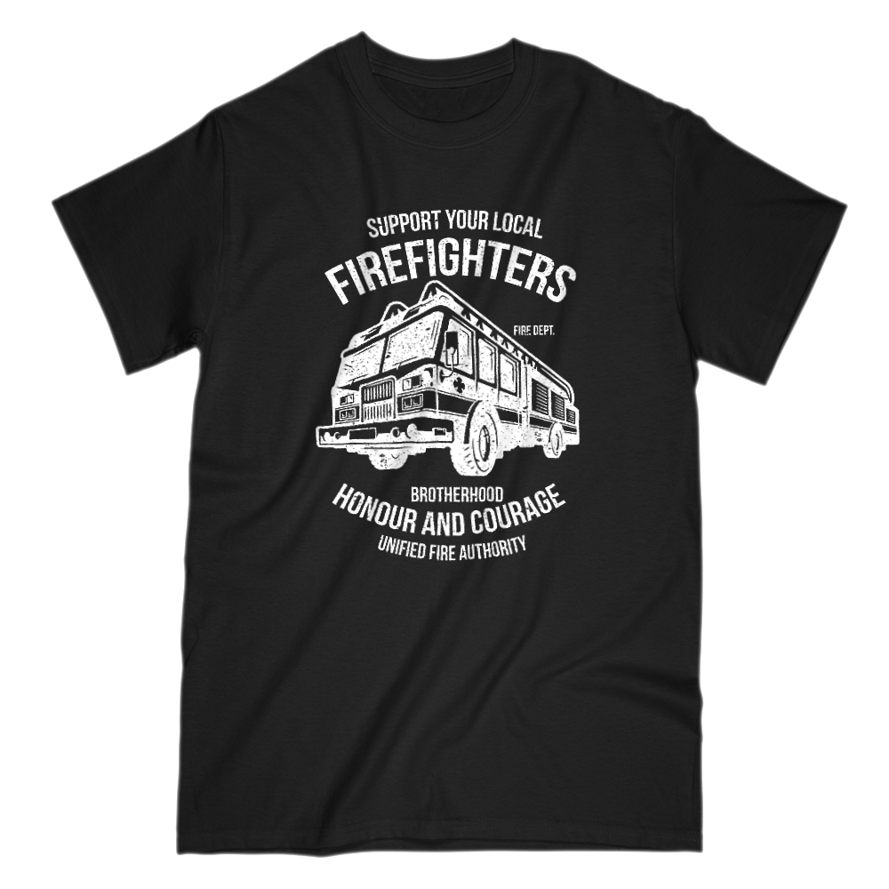 Fire Fighters Mens Local