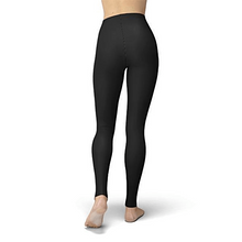 Load image into Gallery viewer, Solid Black Buttery Soft Leggings