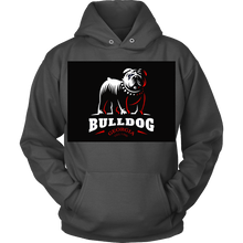 Load image into Gallery viewer, Bulldog Till I Die Unisex Hoodie