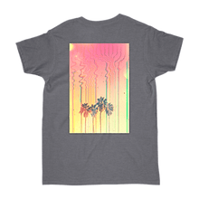 Load image into Gallery viewer, Paradiso design T-shirt Female
