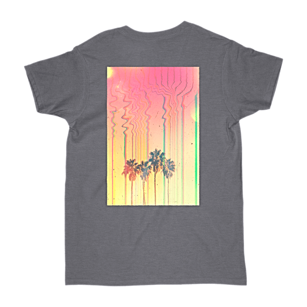 Paradiso design T-shirt Female