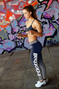 Dallas  Classic Leggings