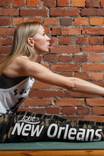Load image into Gallery viewer, New Orleans  Camo Leggings