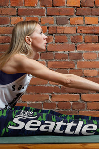 Seattle Camo Leggings