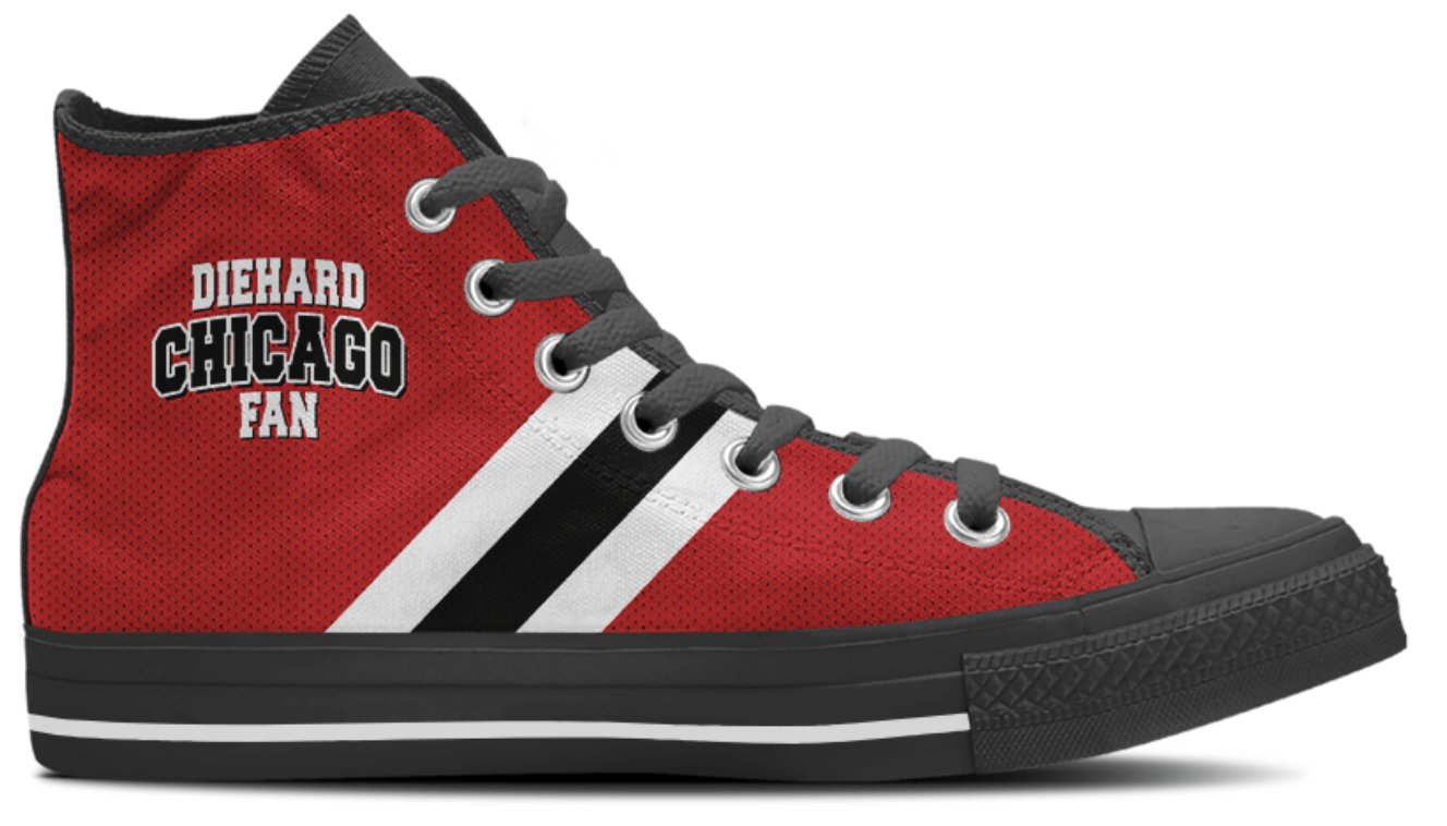 Chicago High Tops