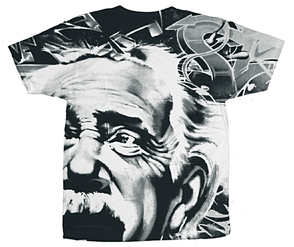 Einstein Knows Waves