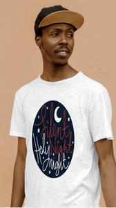 Silent Night T-shirt