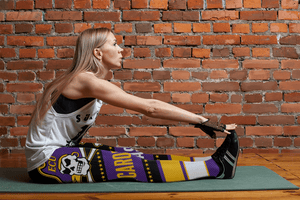 East Carolina Pir Collector Leggings VK9E