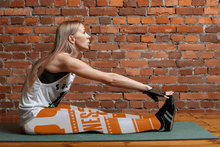Load image into Gallery viewer, U Tennessee Vol Collector Leggings WVOE