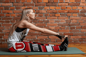 Utah U Collector Leggings UTACF