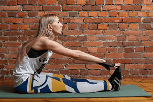 Nashville Pred Collector Leggings ASOE