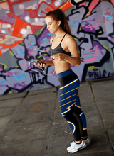 Load image into Gallery viewer, St Louis Bl Collector Leggings XTT9