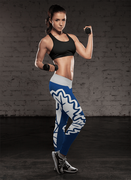 Toronto Maple Leaf Collector Leggings RZTG