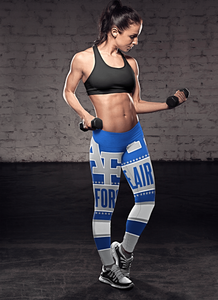 Air Force Collector Leggings OVFA