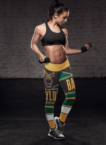 Baylor Collector Leggings 1RKV