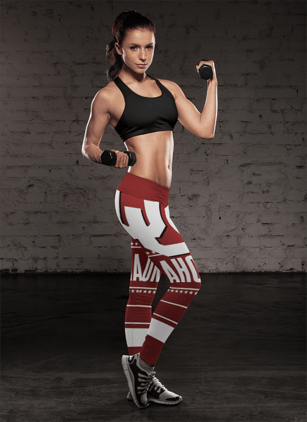 Oklahoma Collector Leggings F81L