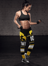 Load image into Gallery viewer, Iowa Hwk Collector Leggings GIV0
