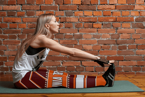 Virginia Tech Collector Leggings NKSF