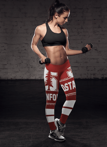Stanford Collector Leggings 19JS