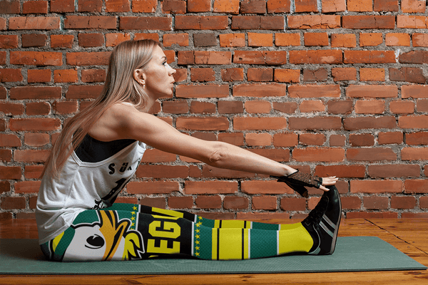 Oregon DKS Collector Leggings GX2Q