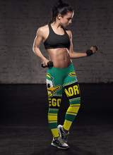 Load image into Gallery viewer, Oregon DKS Collector Leggings GX2Q