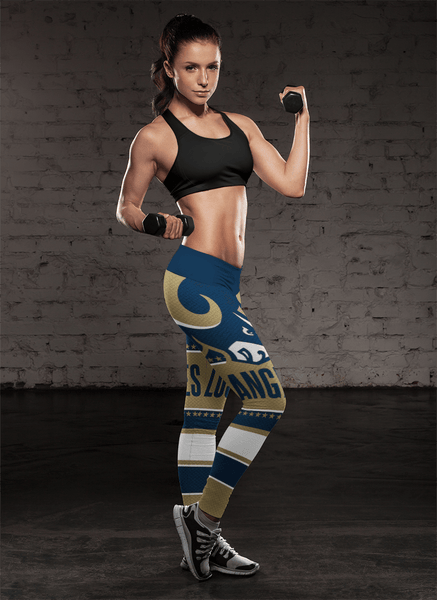 Los Angeles RM Collector Leggings XPNG