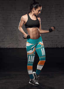 Miami Dol Collector Leggings P4CN