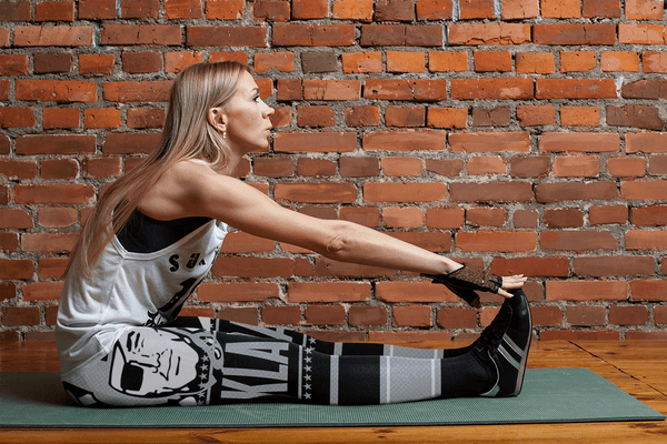 Oakland Rad Collector Leggings TKOR