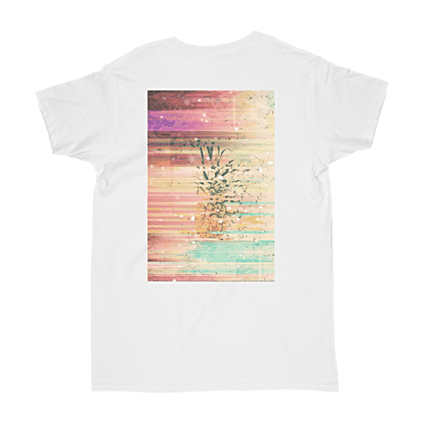 Under The Sea T-Shirt   Male / FEMALE