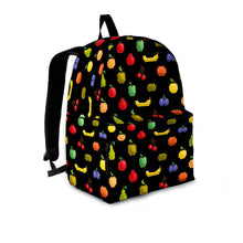Load image into Gallery viewer, Bitmap Fruit Backpack