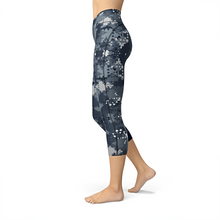 Load image into Gallery viewer, Nellie Yoga Digital Blue Camo