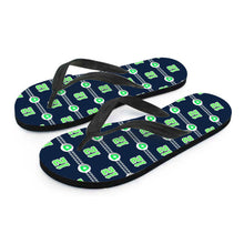 Load image into Gallery viewer, Seattle Nurse Flip-Flops