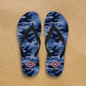 Air Force Flip Flops
