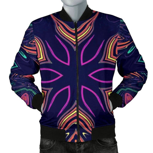 PF Design Mens Bomber