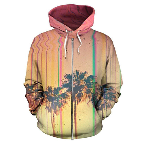 PF Design All Climate Hoodie