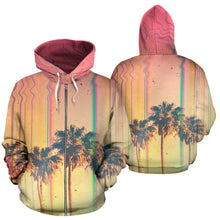 Load image into Gallery viewer, PF Design All Climate Hoodie