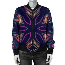 Load image into Gallery viewer, PF Design Womens Bomber