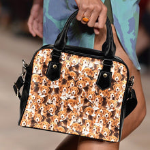 Load image into Gallery viewer, Beagles Handbag